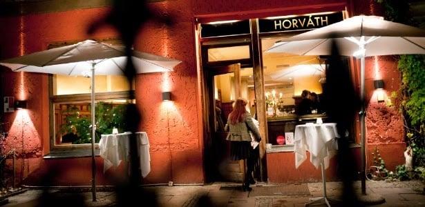 Restaurante Horváth em Berlim