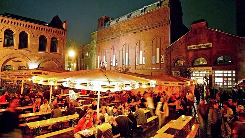 Bares em Berlim
