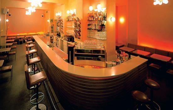 Bar 103 em Berlim