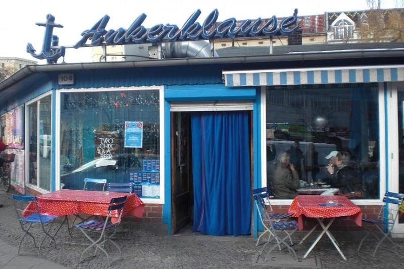Bar Ankerklause em Berlim