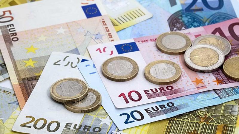 dinheiro vivo para Munique