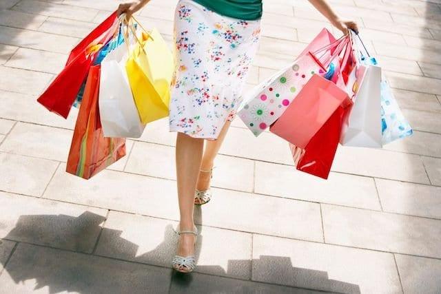 Taxas e impostos nas compras em Frankfurt