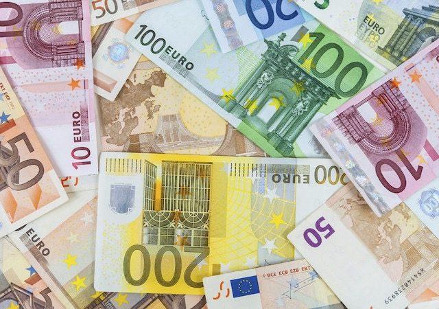 Dinheiro em Berlim