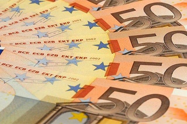 Como levar dinheiro para Frankfurt
