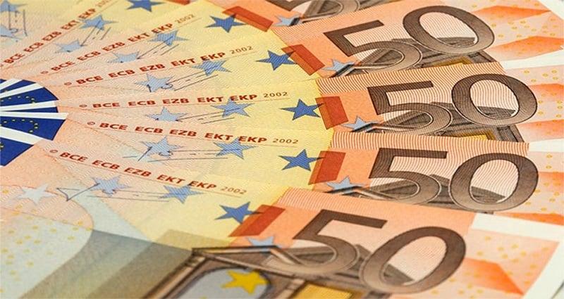 Dinheiro em espécie na Alemanha