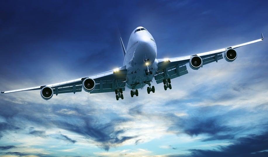 Passagens aéreas promocionais para Europa
