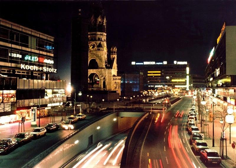 Centro de Berlim