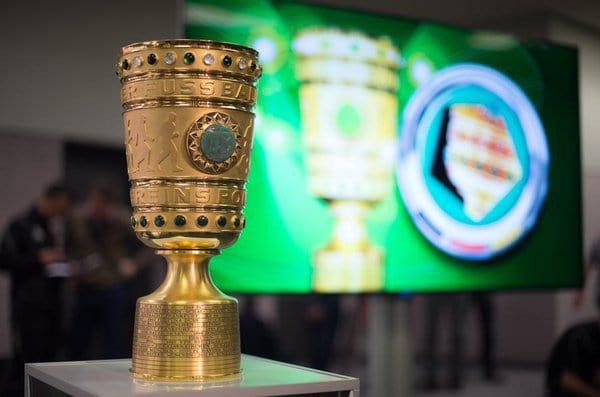 Troféu da Copa da Alemanha