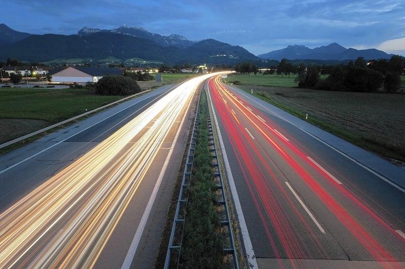 Estradas alemãs