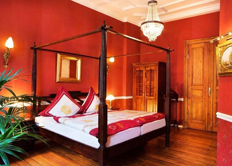 Honigmond Garden Hotel em Berlim