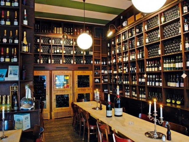 10 Restaurantes ótimos em Berlim