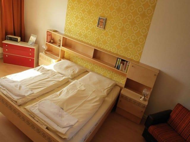 10 hotéis e pousadas simples em Berlim