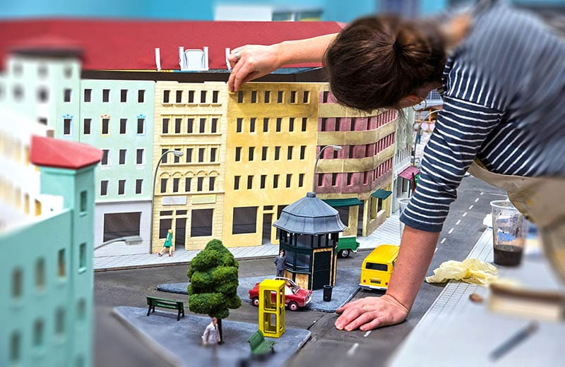 Little BIG City em Berlim