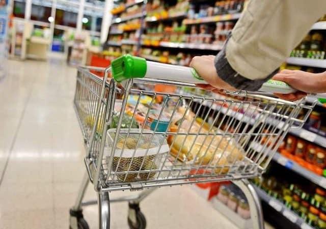 Supermercados em Berlim