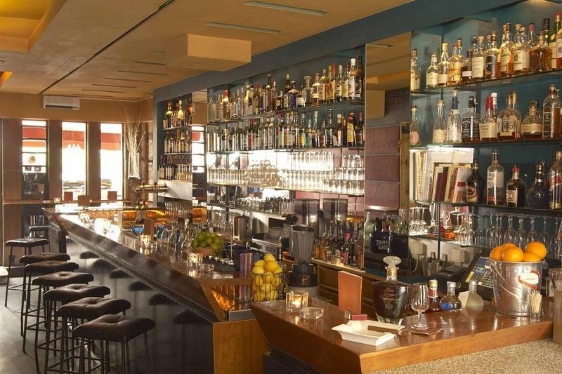Bar Strandperle em Frankfurt (ENCERRADO)