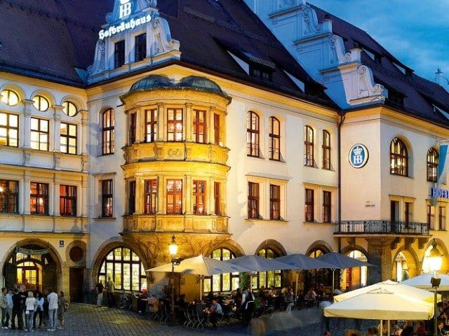 Melhores bares em Munique
