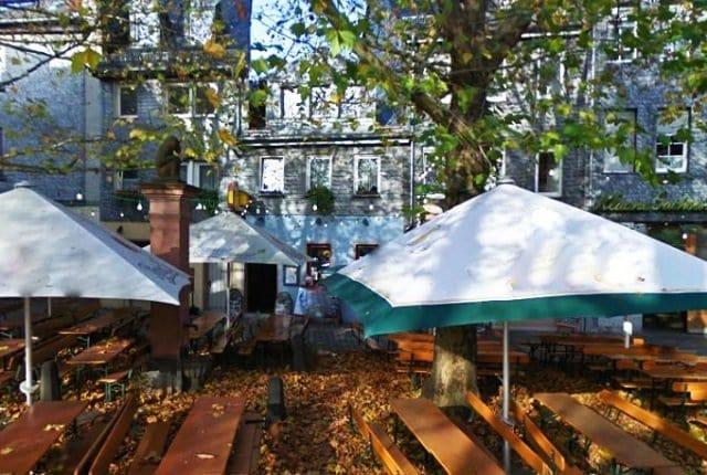 Melhores bares em Frankfurt