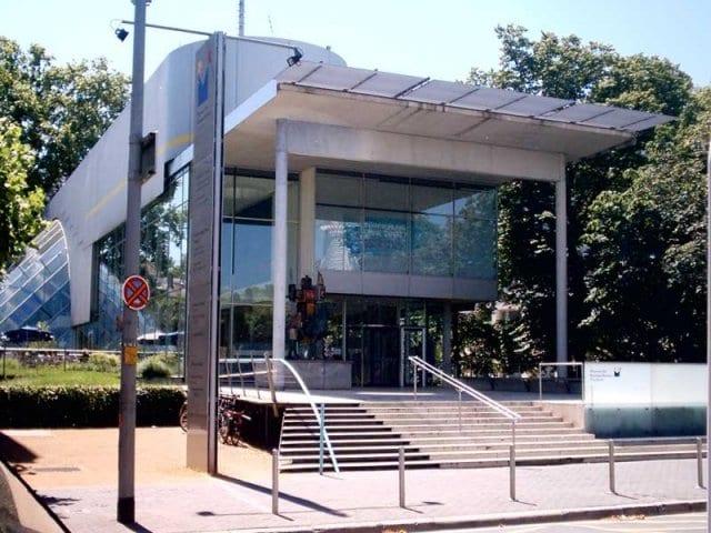 Melhores museus em Frankfurt
