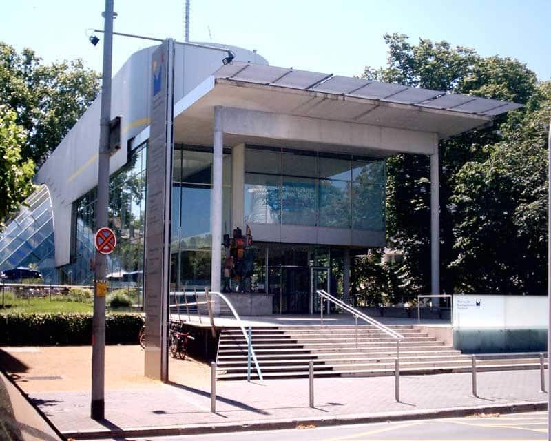 Museu da Comunicação de Frankfurt