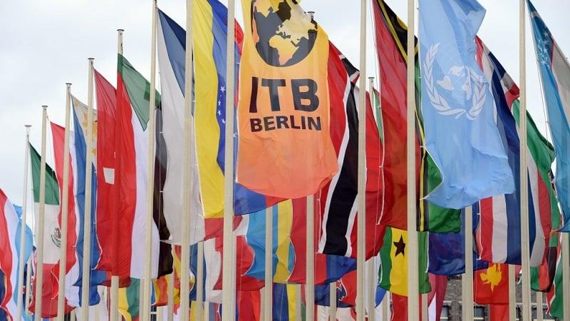 Internationale Tourismusbörse em Berlim