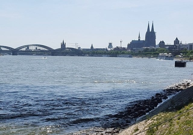 Roteiro de quatro dias em Colônia