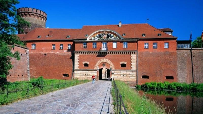 Zitadelle Spandau em Berlim