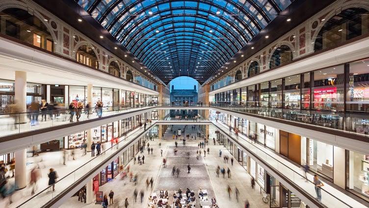 Onde comprar sapatos em Berlim