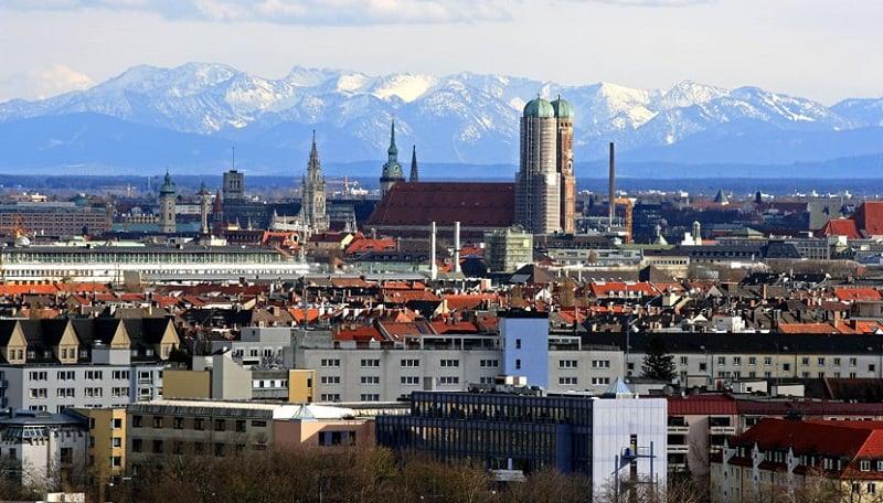 Roteiro de quatro dias em Munique