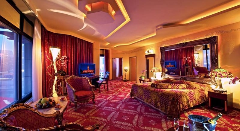 Artist Riverside Hotel Berlin-Mitte em Berlim