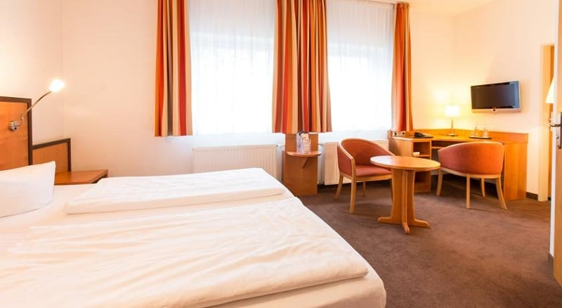 Hotel Christophorus-Haus em Berlim