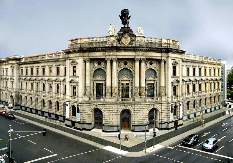 Museum für Kommunikation em Berlim