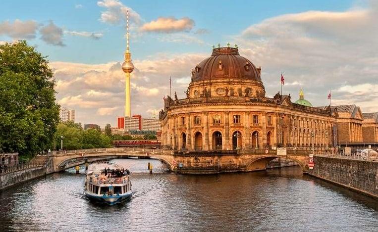 Roteiro de sete dias em Berlim