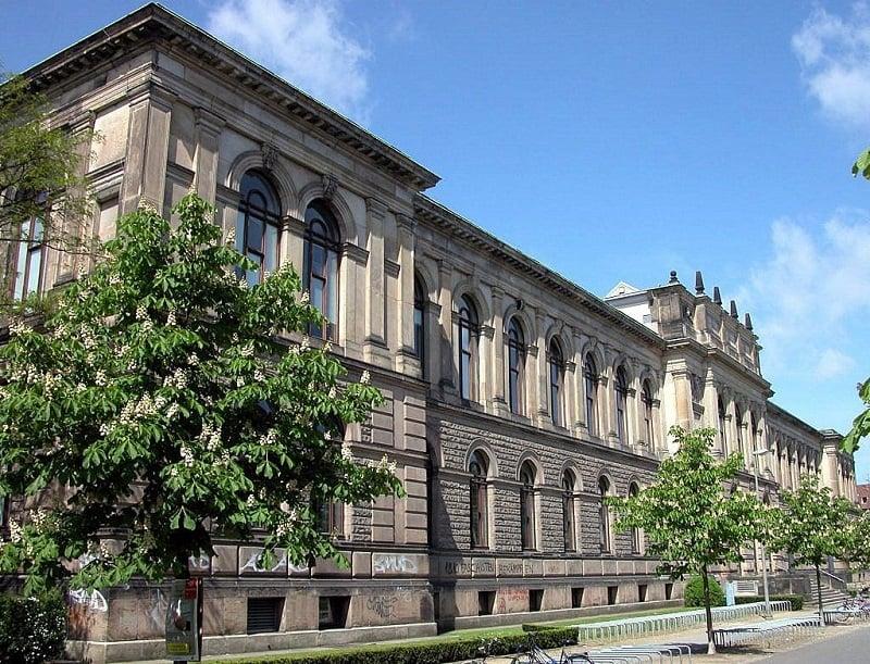 Technische Universität em Berlim