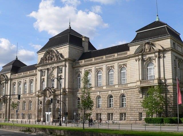 O melhor de Charlottenburg e Spandau em Berlim