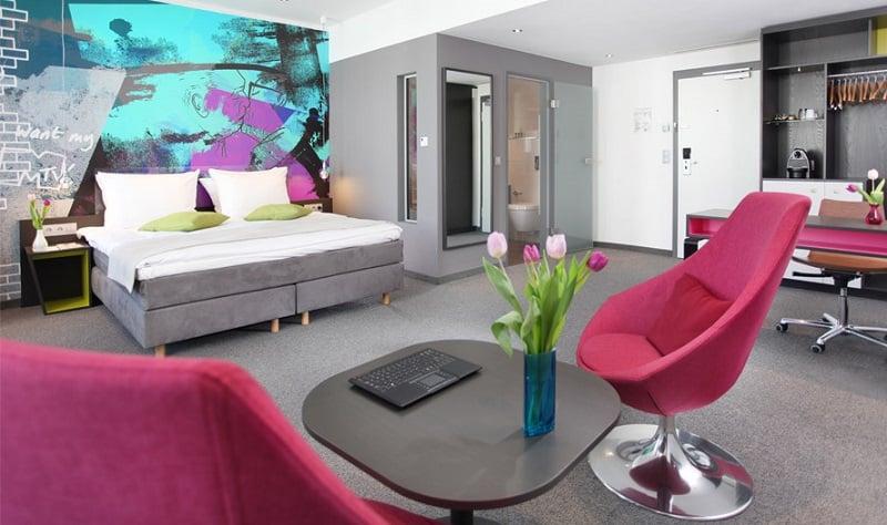 10 Hotéis e pousadas com estilo em Berlim