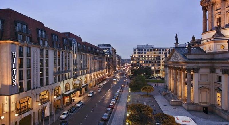 10 Pousadas e Hotéis Econômicos em Berlim