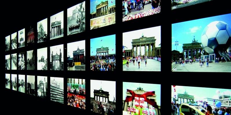 Berlin Story em Berlim