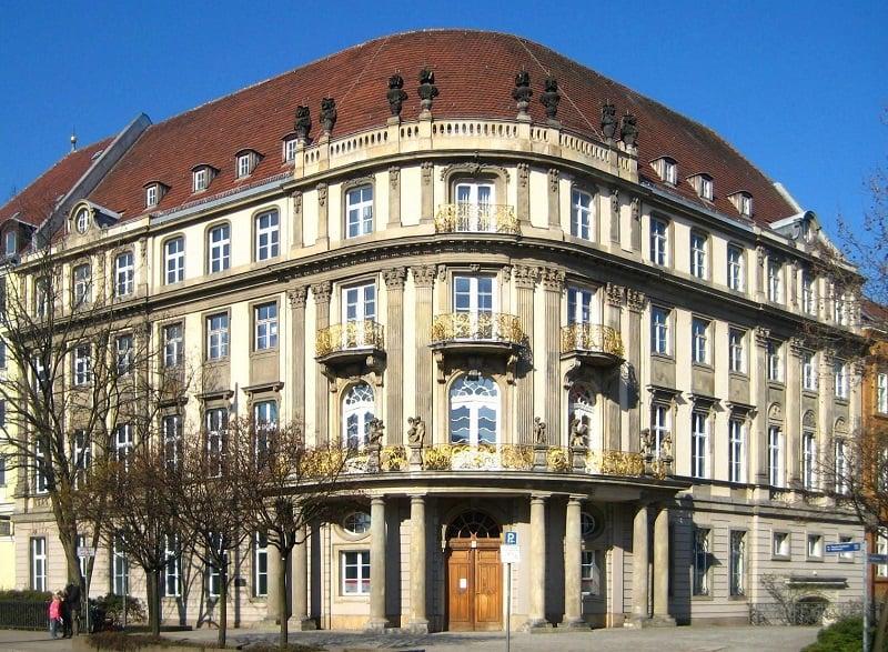 Ephraim-Palais em Berlim