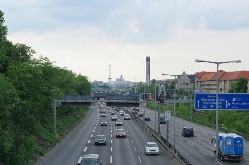 Como ir de Frankfurt a Berlim