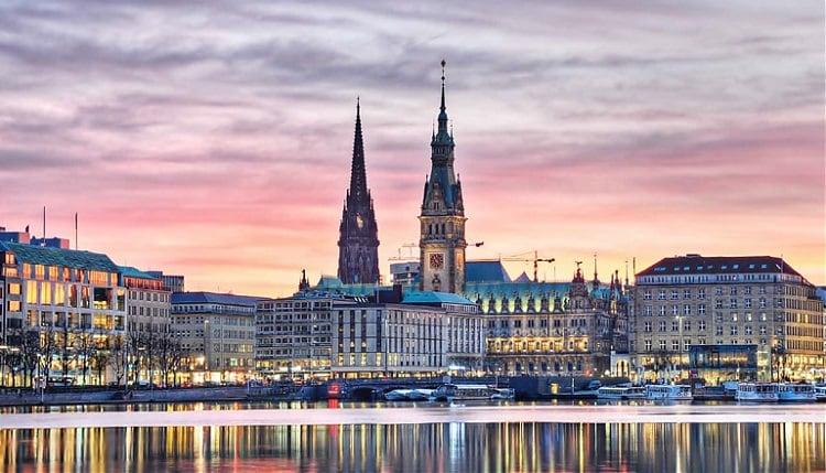 Dicas para alugar de carro em Hamburgo