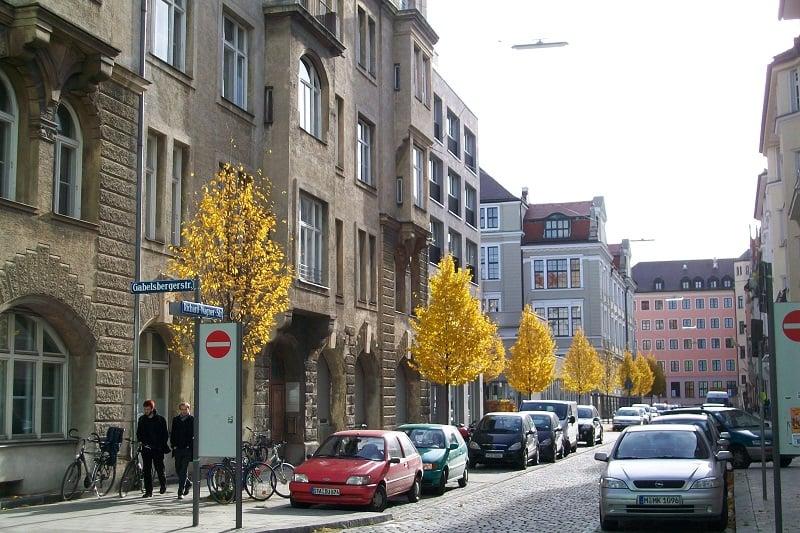 Como ir de Colônia a Munique em carro