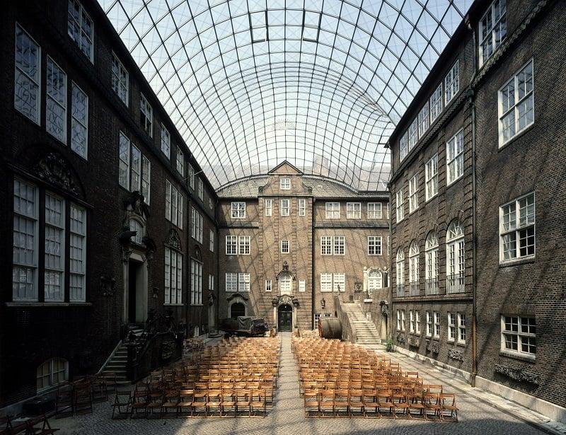 Museu de História de Hamburgo