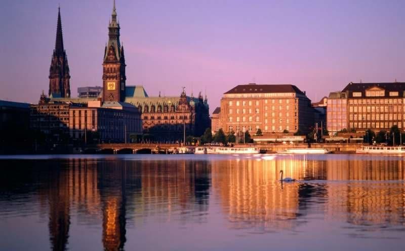 Roteiro de três dias em Hamburgo