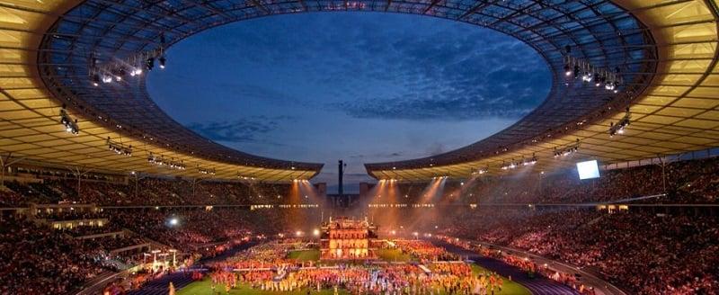 International German Gymnast Festival
