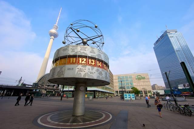 Quantos dias ficar em Berlim