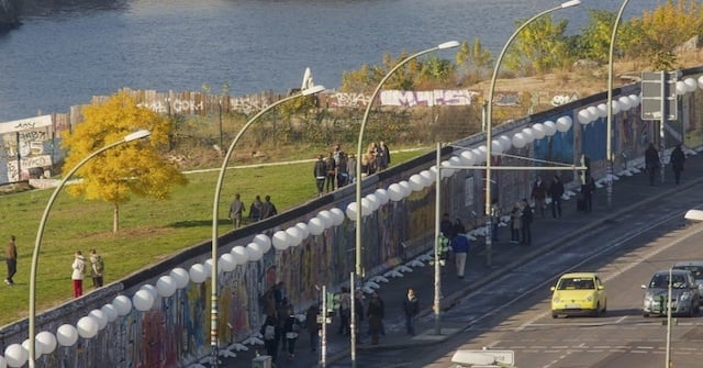 Muro de Berlim