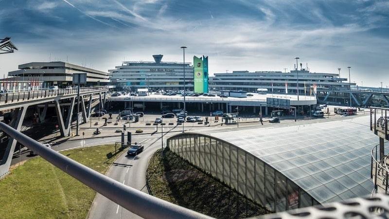 Aeroporto Internacional de Colônia Bonn