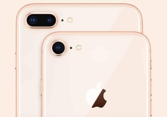 iPhone 8 e 8 Plus na Alemanha