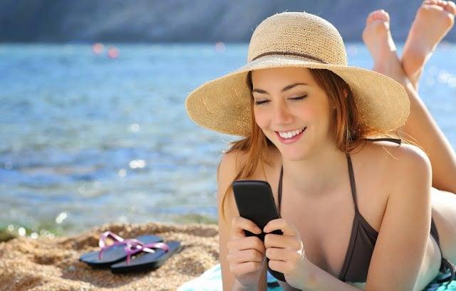 Chip para usar o celular na Alemanha e toda a Europa