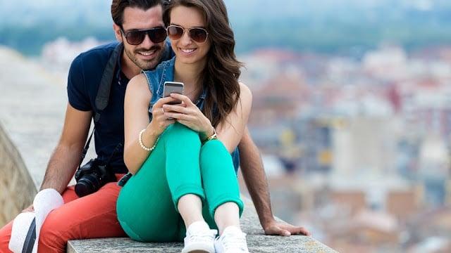 Use o seu celular à vontade na Alemanha e na Europa